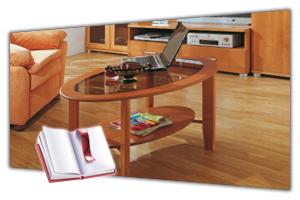 Журнальные столики для гостиной в интернет-магазине в СПб. У нас можно недорого купить стол журнальный. Кофейные и чайные столики, каталог - цены, фото, прайс лист. Продажа и заказ в Санкт Петербурге. Стоимость доставки мебели. Мебельная Симфония.