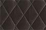 Диван-кровать  Виктория-5, 800 обивка ткань Boom Espresso (эко кожа) стежка