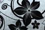 Диван-кровать  Виктория-5, 800 обивка ткань Flower 1A