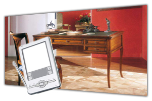 Письменные столы для дома и офиса в интернет-магазине в СПб. У нас можно недорого купить стол для кабинета руководителя. Дешевые офисные столы, каталог - цены, фото, прайс лист. Продажа и заказ в Санкт Петербурге. Стоимость доставки, сборка мебели. Мебельная Симфония.