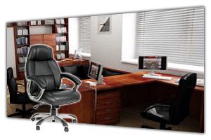 Мебель для кабинета в интернет-магазине в СПб. У нас можно купить мебель для домашнего кабинета и для офиса. Офисная мебель, каталог - цены, фото, прайс лист. Продажа и заказ в Санкт Петербурге. Стоимость доставки, сборка. Мебельная Симфония.