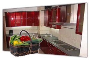 Стандартные кухни в интернет-магазине в СПб. У нас можно купить кухонные гарнитуры для маленьких кухонь. Модульные кухни эконом класса, каталог - цены, фото, прайс лист. Продажа и заказ в Санкт Петербурге. Стоимость доставки, сборка мебели. Мебельная Симфония.