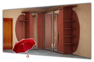 Модульные прихожие в интернет-магазине в СПб. У нас можно купить модульную прихожую недорого. Модульная мебель для прихожей, каталог - цены, фото, прайс лист. Продажа и заказ в Санкт Петербурге. Стоимость доставки, сборка. Мебельная Симфония.