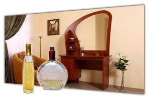 туалетные столики для спальни с зеркалом фото и цены недорого