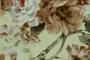 Диван Ручеек клик-клак массив обивка ткань Романтик 82