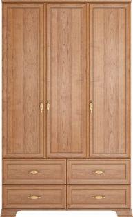 560e736f51cd5 Шкафы 3-х дверные - трехстворчатые в интернет-магазине в СПб. У нас ...